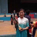Rose Wang Award