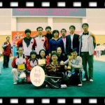 Master Rose Wang Class