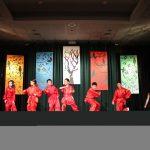Master Rose Wang Performance